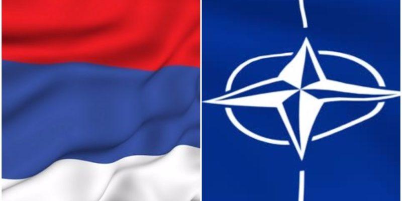 Republika Srpska i NATO